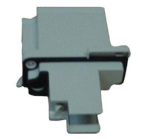 Sekundärer VLI-Schaumstofffilter VSP-031