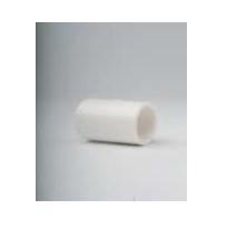 Weiße ABS Muffe 25mm PIP-002-W