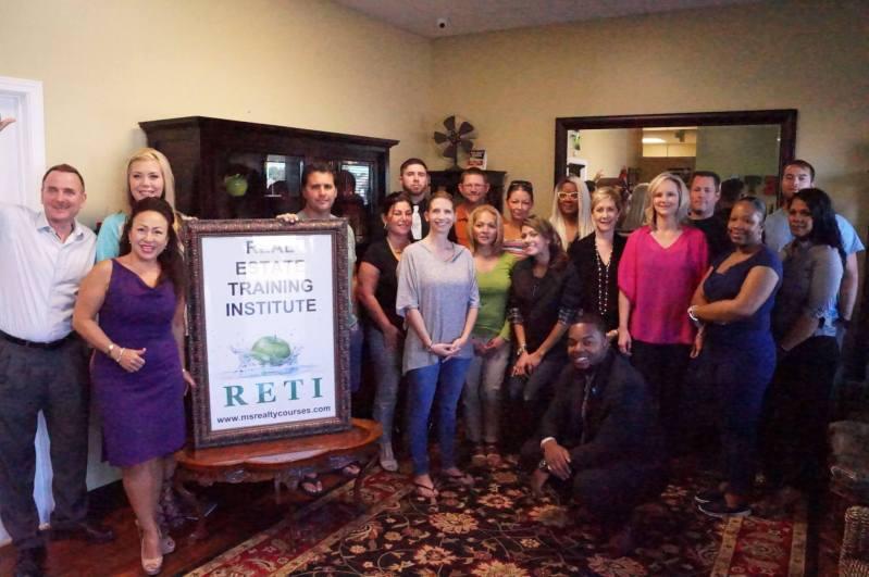 Gulfport real estate classes