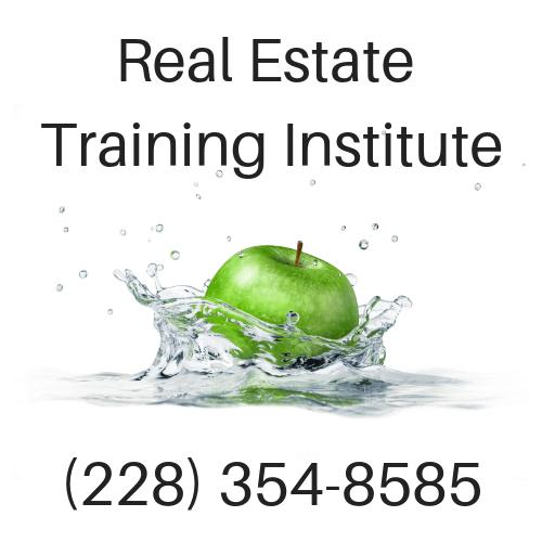 MREC License Law Mississippi Real Estate Comission License Law