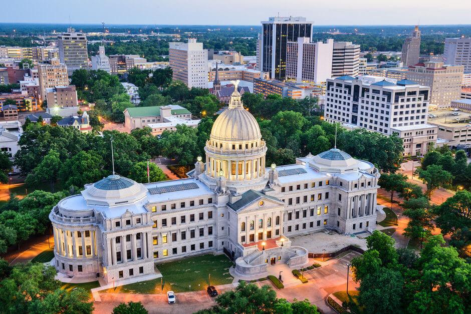 Mississippi Real Estate School