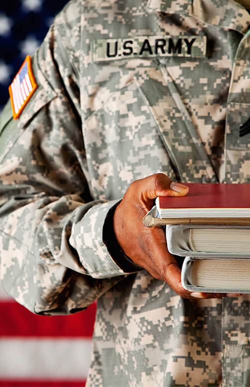 Military Education Benefits