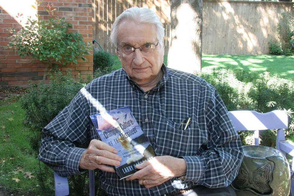 Dr Larry Hasbrouck