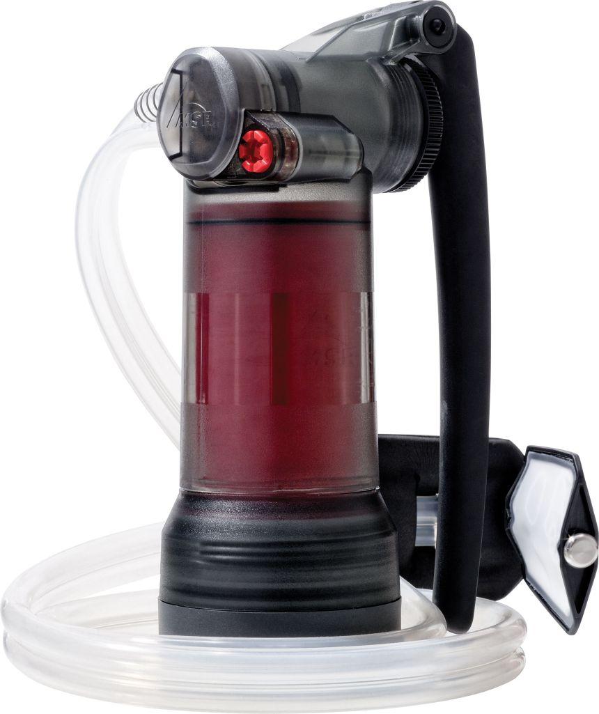 MSR Guardian Purifier - Top Notch Water Purification for 5 1