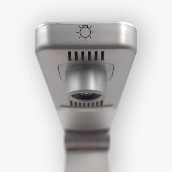 IngScreen IS-GT800A 8MP დოკუმენტ კამერა