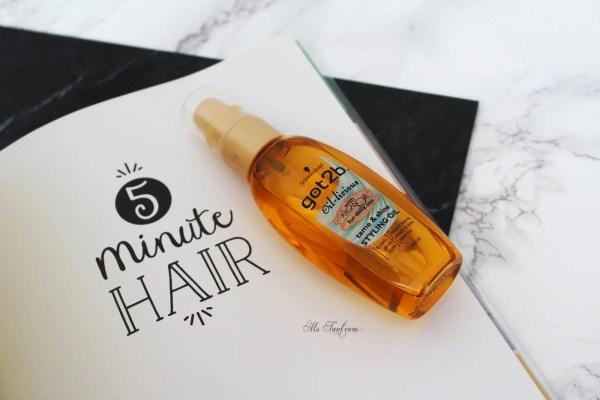 Hair Prep