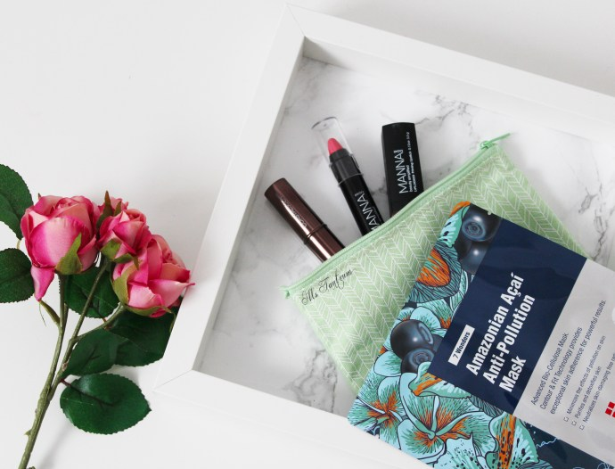Lip Monthly March 2017