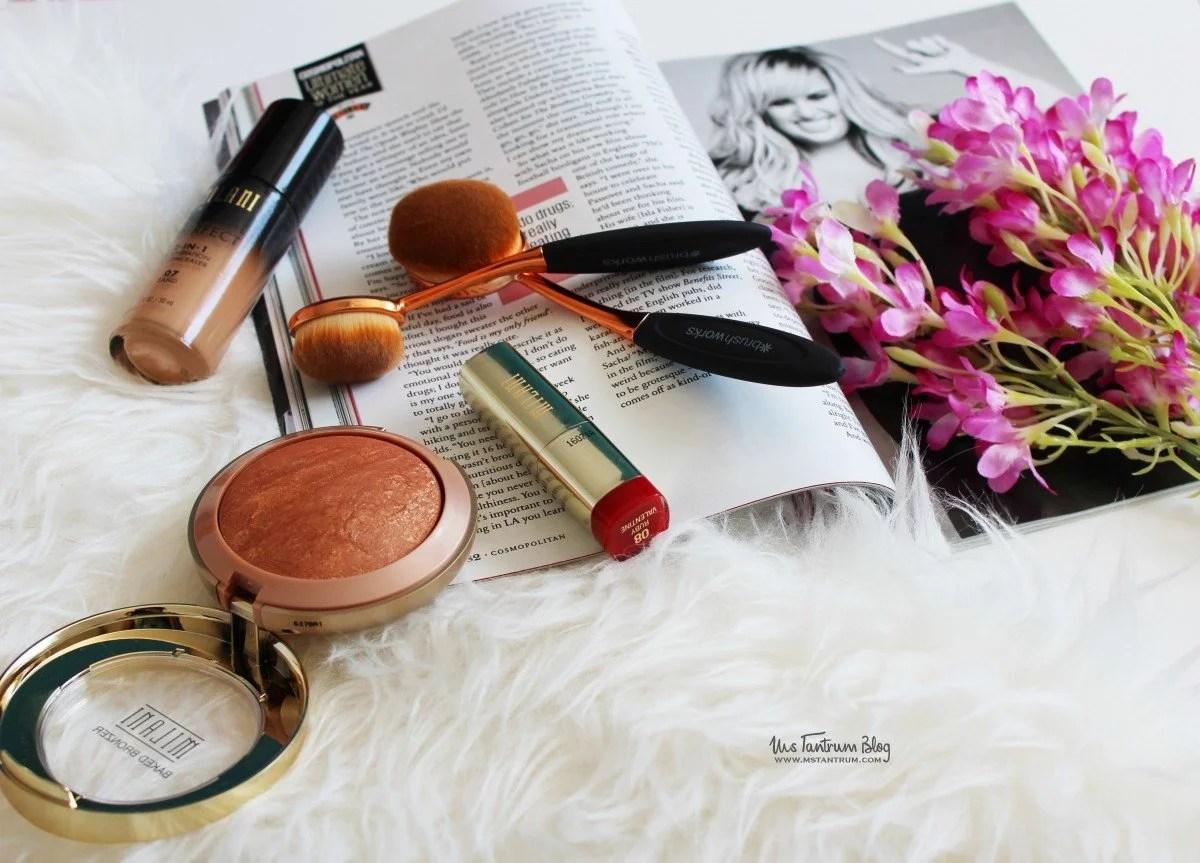 Milani Cosmetics & Brushworks