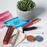 Lip Monthly June 2017