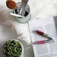 Pur cosmetics review