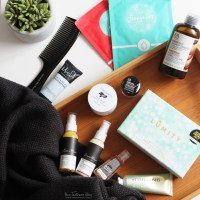 Beauty Discoveries - Ms Tantrum Blog