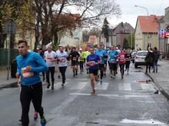 XXVII Goleniowska Mili Niepodległości bieg GAZ-SYSTEM 10km