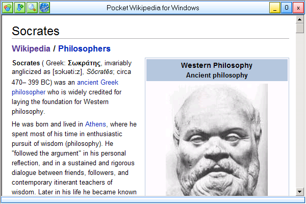 Access-Wikipedia-Offine-With-Pocket-Dictionary
