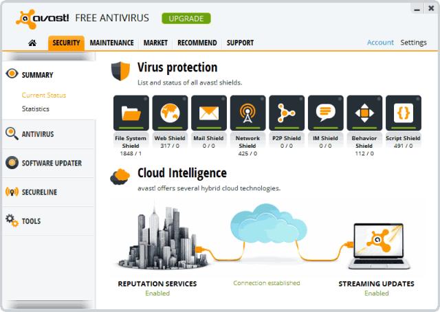 Avast-new-improved-UI