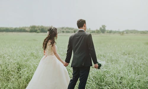 Wedding(20-40)