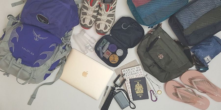 how to pack for three months in vietnam - ms travel solo