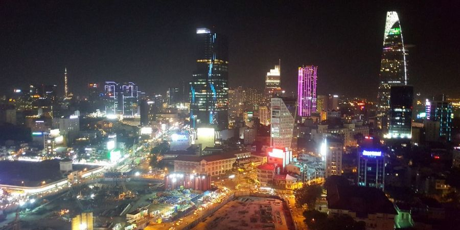Ho Chi Minh City, Vietnam, is a fun destination for solo travellers