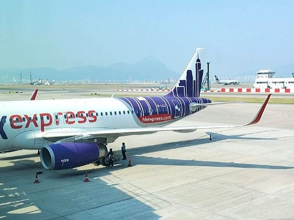Read my honest review of HK Express and why you should choose the Hong Kong budget airline for your next trip.