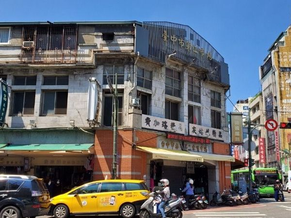 One of the best culinary attraction is Taichung Second Market.
