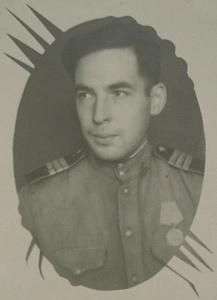 Кремер Илья Семенович