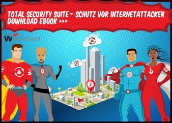 Gegen Ransomware: Watchguard schenkt Ihnen bis zu 1.000,- EUR