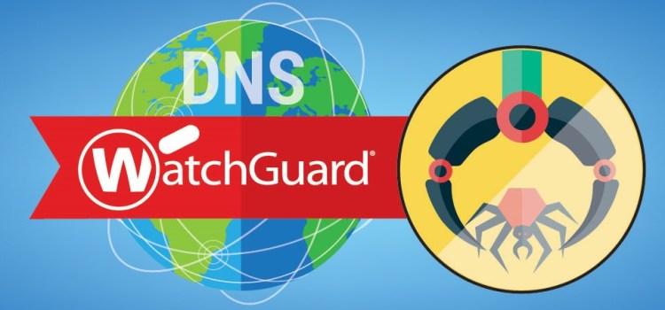 Neue Schutzschicht gegen Cyberangriffe: DNSWatch jetzt verfügbar