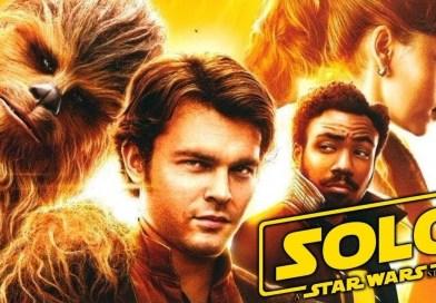 Star Wars 'Solo' – a fun, but unnecessary prequel