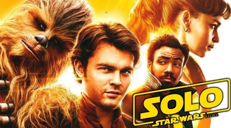 Star Wars 'Solo' – a fun, but unnecessary prequel