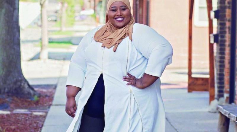Fardousa Jama launches campaign