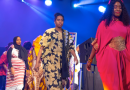 Multicultural Fashion Show represents diversity on campus