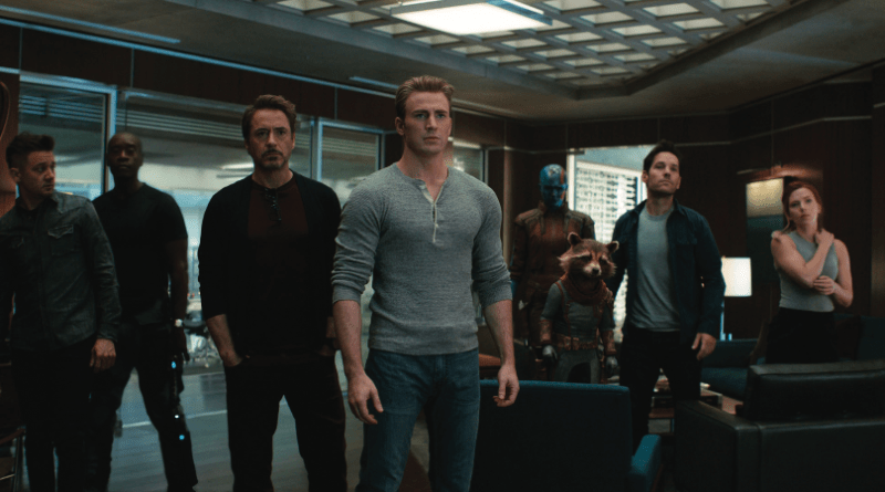 """Avengers: Endgame"" puts a definitive end to 11 years of films"