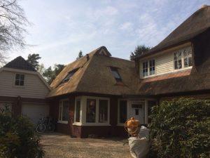 Verbouw woning Apeldoorn