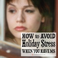 How to Avoid Holiday Stress When You Have MS