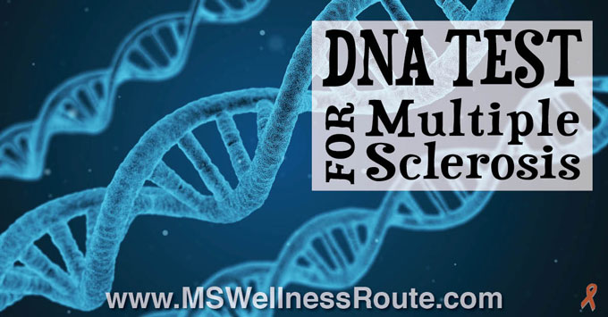 DNA Test for MS