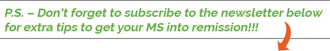 Don't Forget To Subscribe to mswellnessroute.com