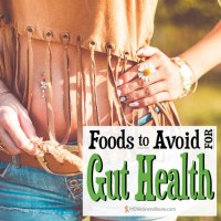Foods to Avoid for Gut Health
