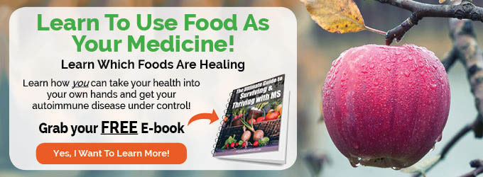 Learn To Use Food As Your Medicine!