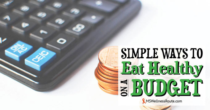 Simple Ways to Eat Healthy on a Budget
