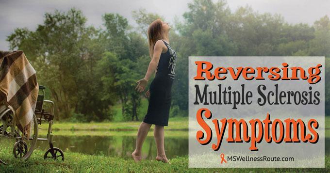 Reversing Ms Symptoms Ms Wellness Route