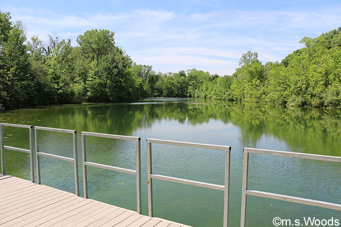 cheeney-creek-fishing-pond