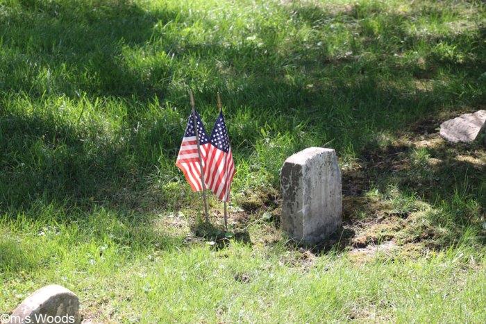 grave-stone--in-anti-slavery-cemetery-asa-bales-park-westfield