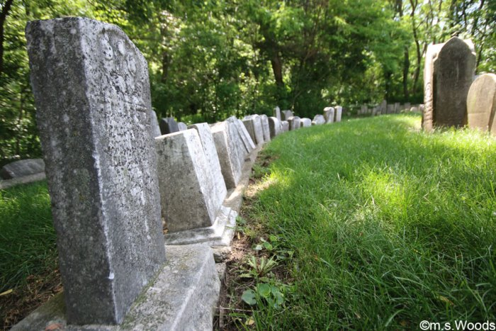 grave-stones-at-old-friends-cemetery-park-westfield