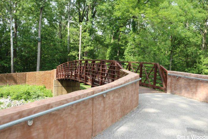 Arbuckle-Acres-Park-bridge-Brownsburg-Indiana