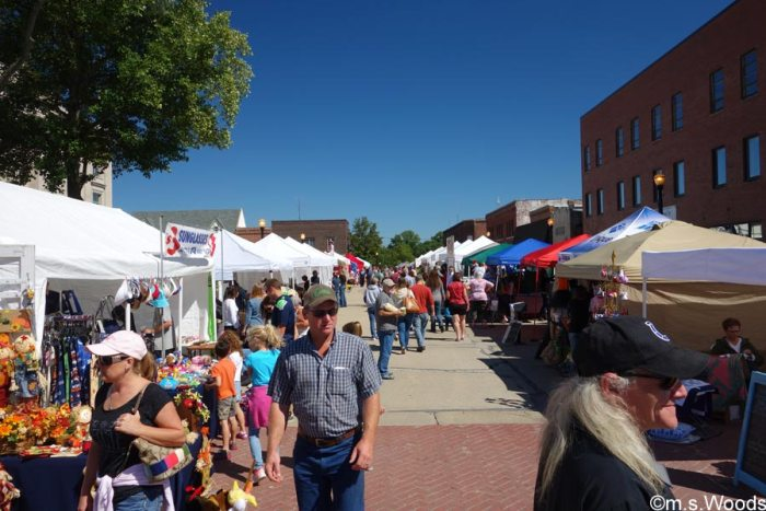 a-crowd-at-fair-on-the-square-danville-indiana