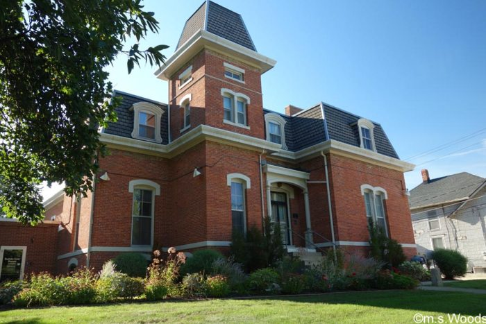 hendricks-county-historical-museum-danville-indiana
