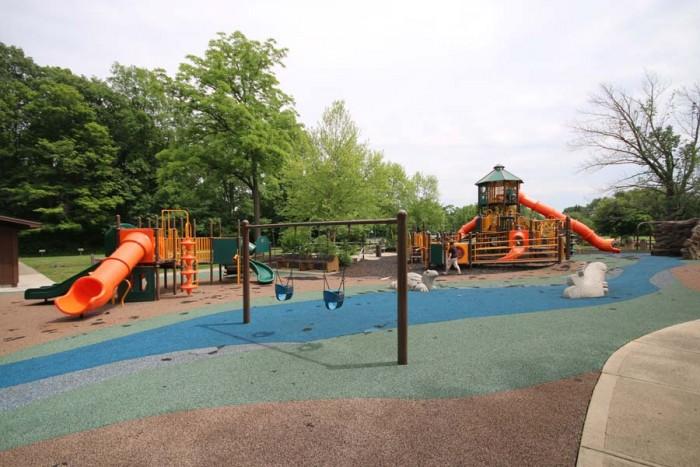 washington-township-park-play-area