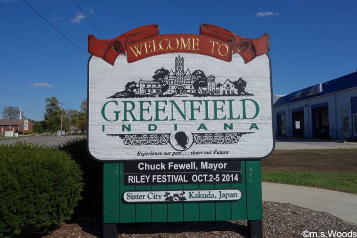 welcome-to-greenfield-sign