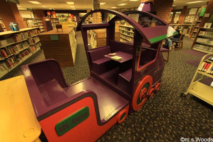 greenwood-library-preschool-train