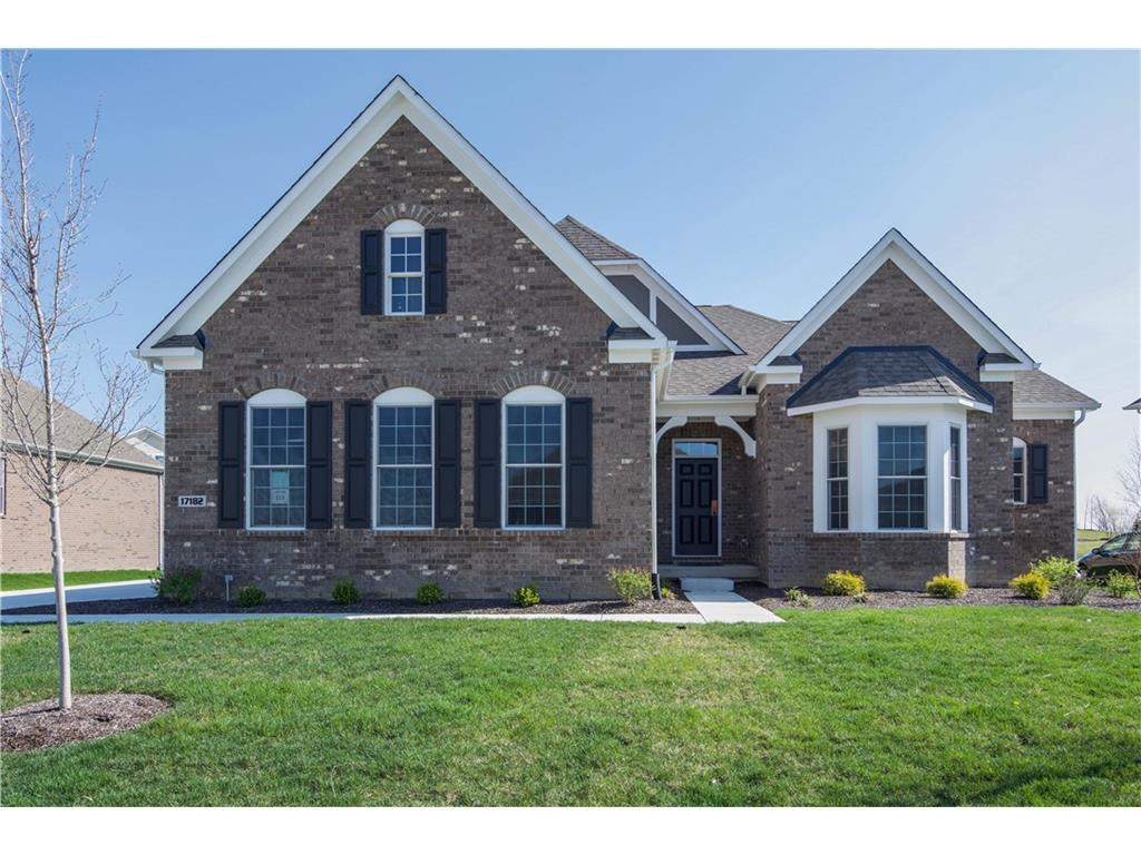 17182  Timberstream  Drive, Noblesville, IN 46062