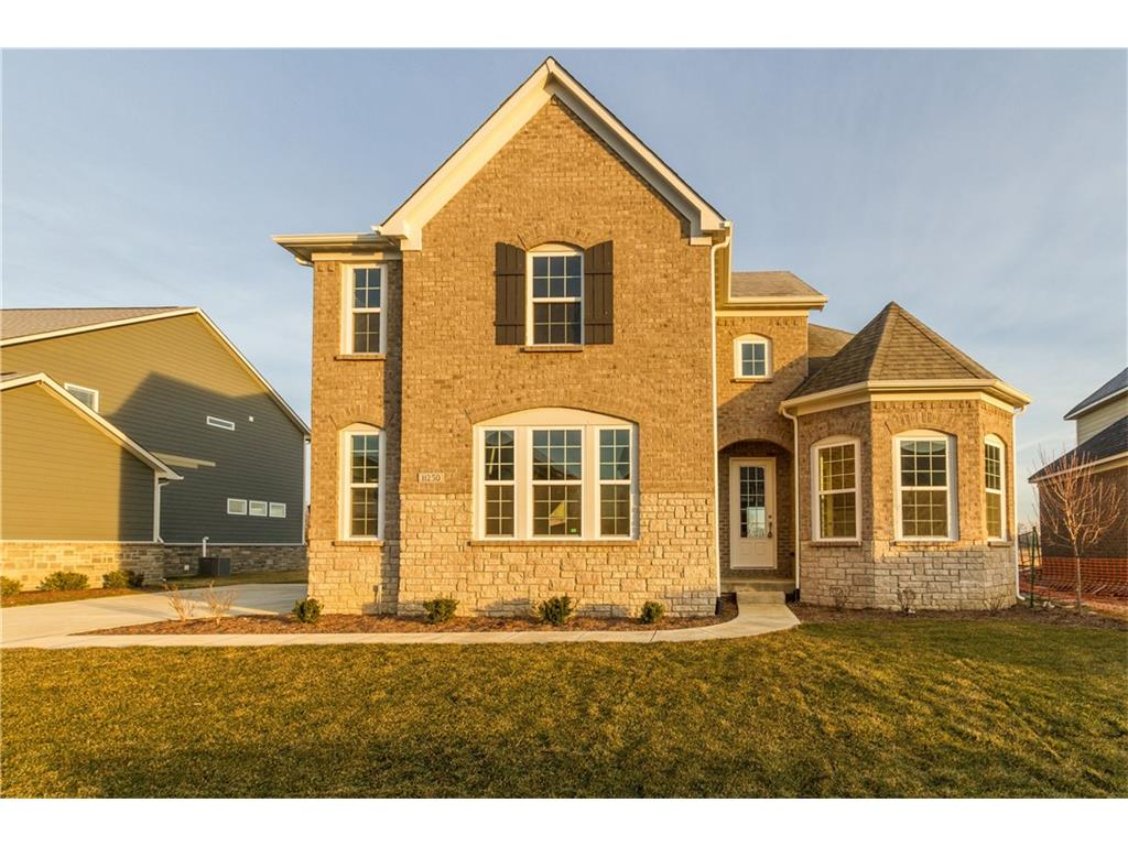 11250 East High Grove  Circle, Zionsville, IN 46077